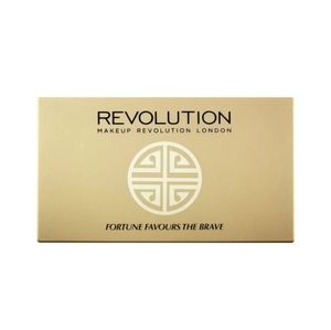 Fortune Favours The Brave Revolution Eyeshadow